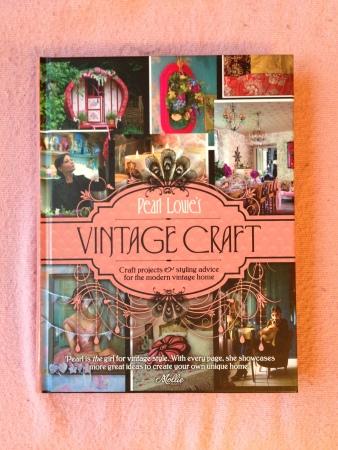 Pearl Lowe's Vintage Crafts