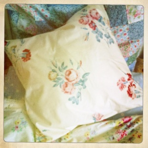 Cushion Cover Front