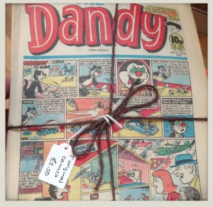 Dandy Magazines
