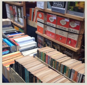 Spitalfields Books